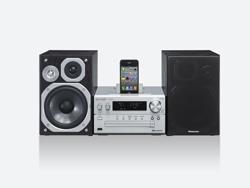 Llega el amplificador digital PMX5 de Panasonic