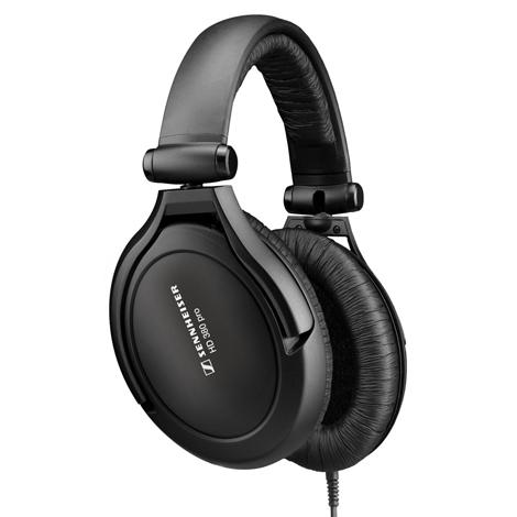 SENNHEISER HD-380 PRO  Auriculares Profesionales HD380
