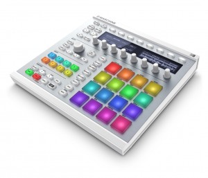 maschine-studio-white