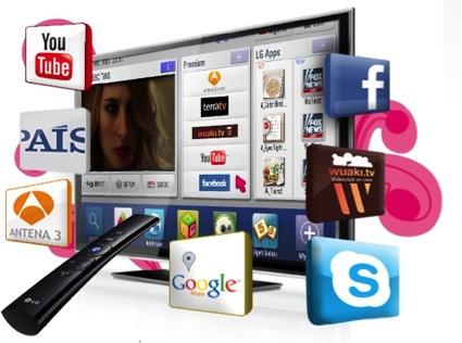 smart-tv-aplicaciones