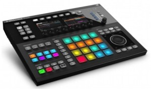 maschine-studio-black