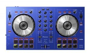 pioneer-ddj-sb-azul