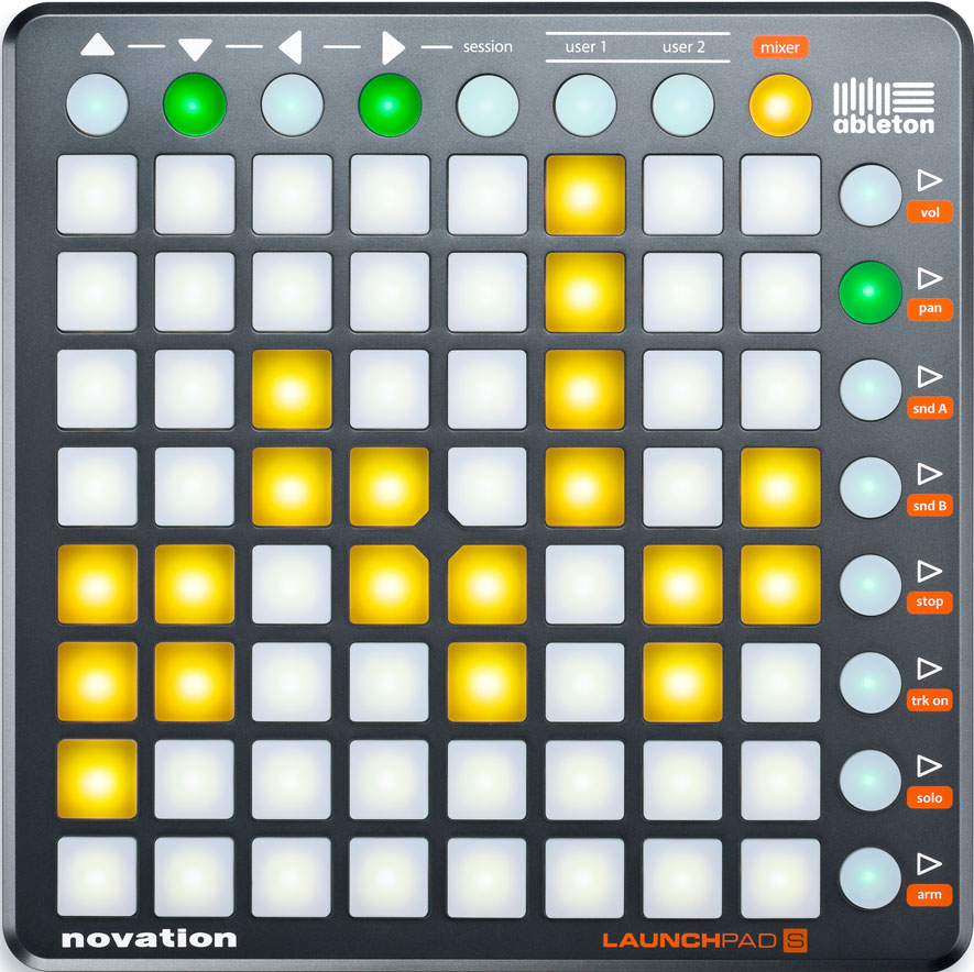 Review en espanol Novation Launchpad S