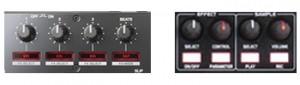 PIONEER DDJ-SR VS AMERICAN AUDIO VMS4.1_EFECTOS