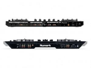 Comparativa-Pioneer-DDJ-SX2-y-Numark-NS7-II-construccion