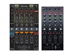 mixer-Pioneer-DDJ-SZ-Numark-NV