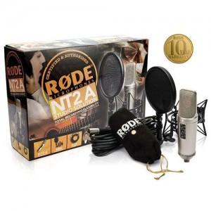 rode-nt2a-studio