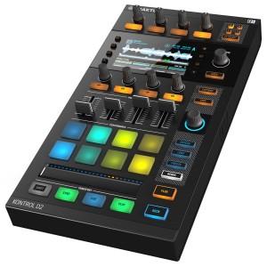 Kontrol-D2 nuevo
