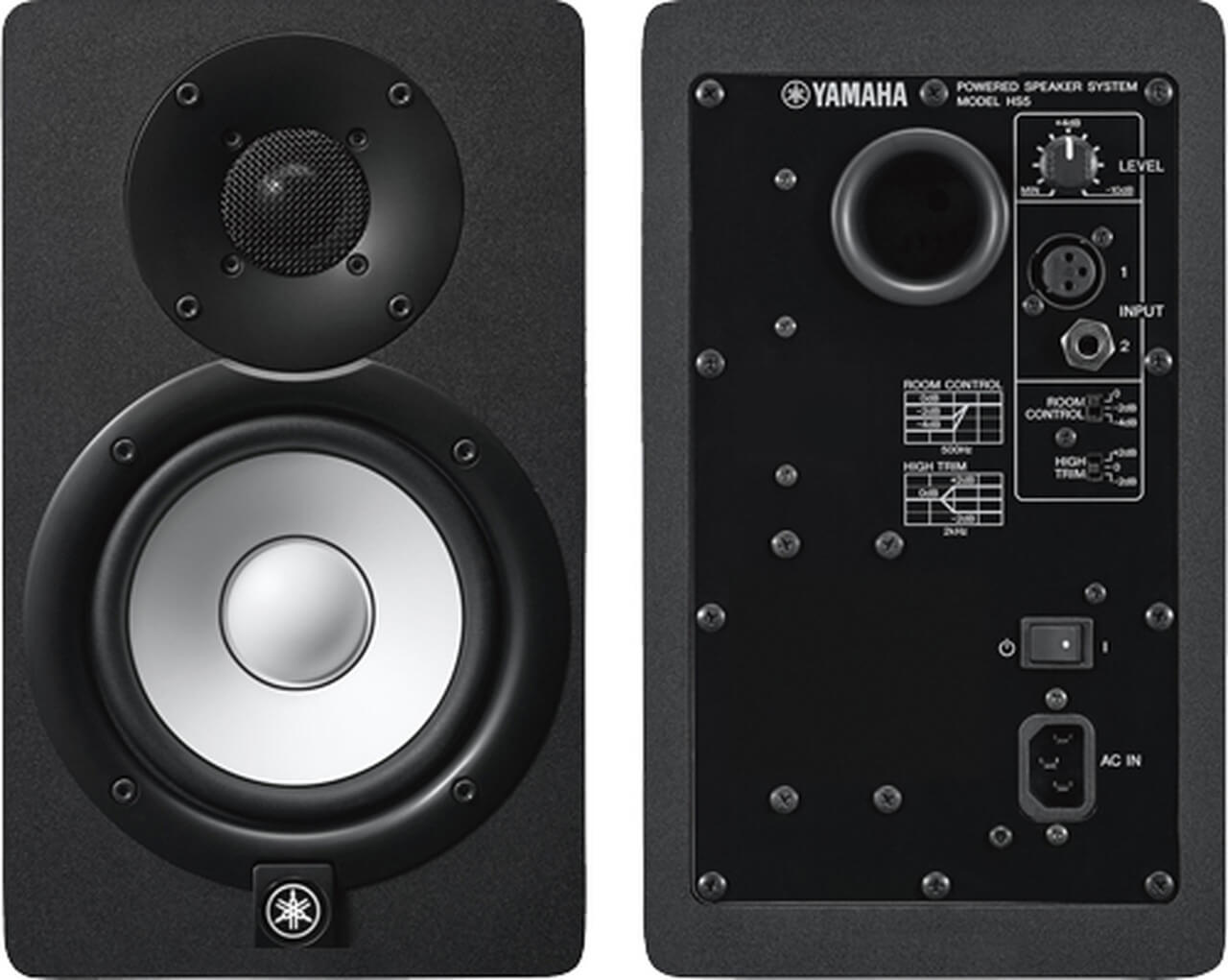 Focal Alpha Vs Yamaha Hs