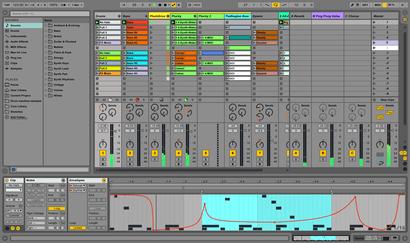 Ableton_Live_screenshot
