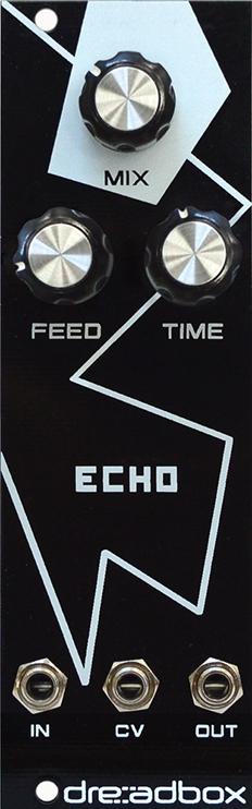 echo-modulo