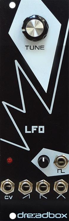 lfo-modulo