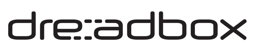 logo dreadbox