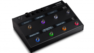 Procesador Multiefectos Line6 HX Effects Front
