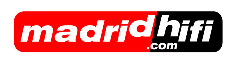 Logo Madrid Hifi