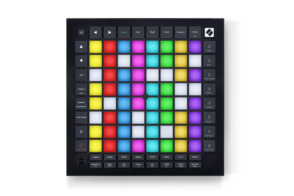 Novation Launchpad Pro III