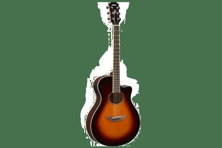 Acústica-Yamaha-APX600-OVS