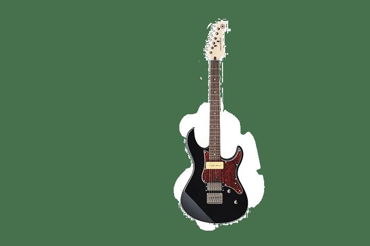Eléctrica-Yamaha-Pacífica-311-H-BL