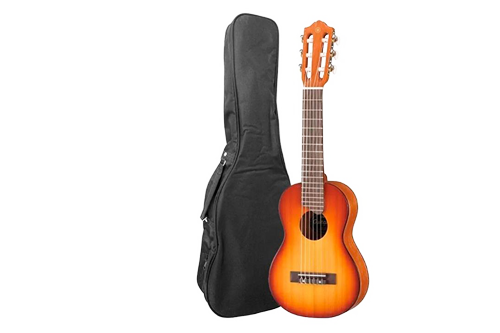 Yamaha GL-1 TBS Guitalele Tobacco Brown Sunburst
