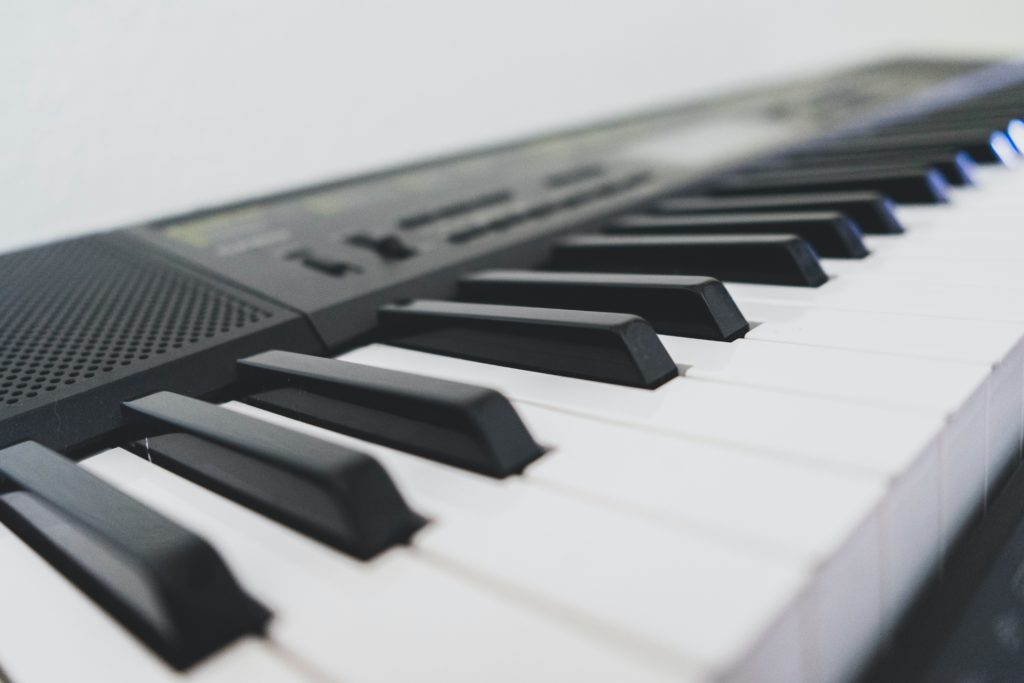 piano-digital