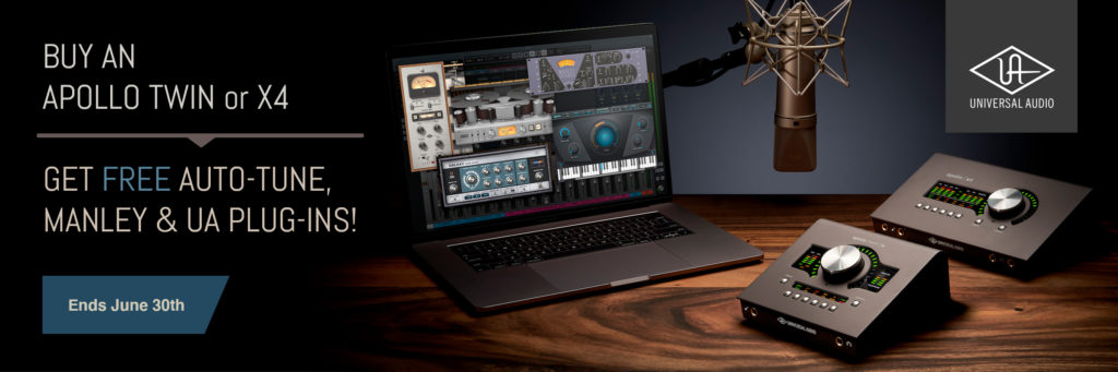 Promo Desktop Platinum Vocal