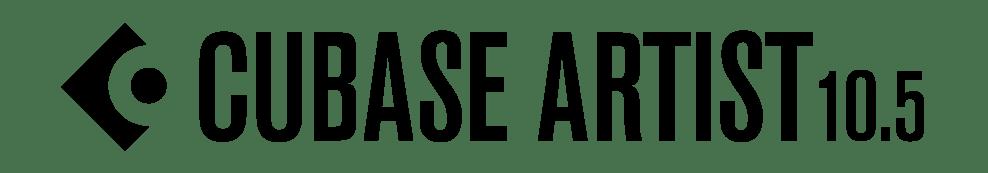 Cubase Artist 10.5 Logo