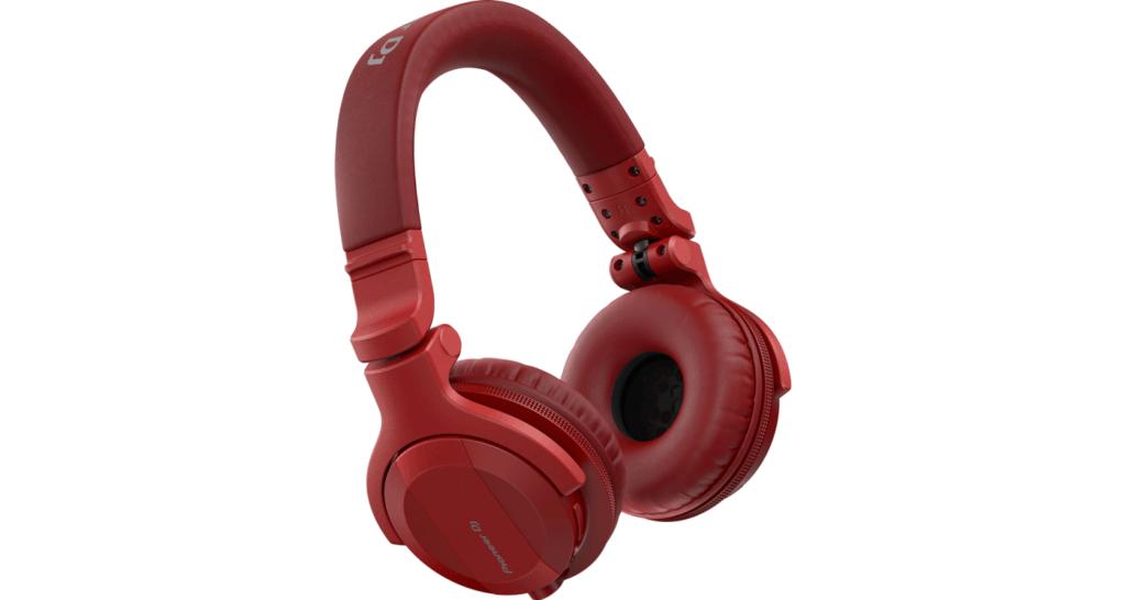 Pioneer HDJ-CUE1BT-R Rojo