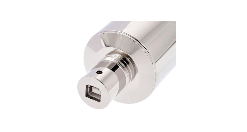 AT2020 V USB