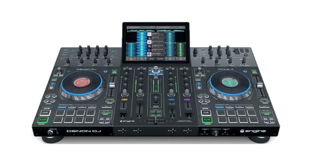 Controladores DJ 2020