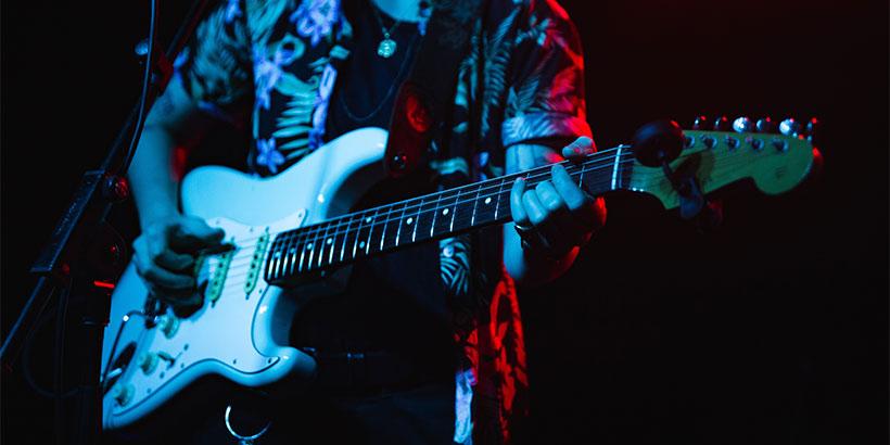 Las-mejores-guitarras-eléctricas-para-principiantes