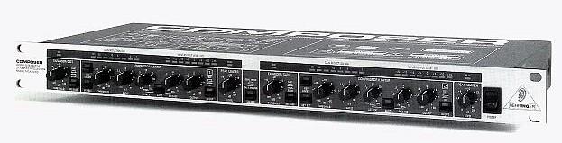 Behringer MDX-2000