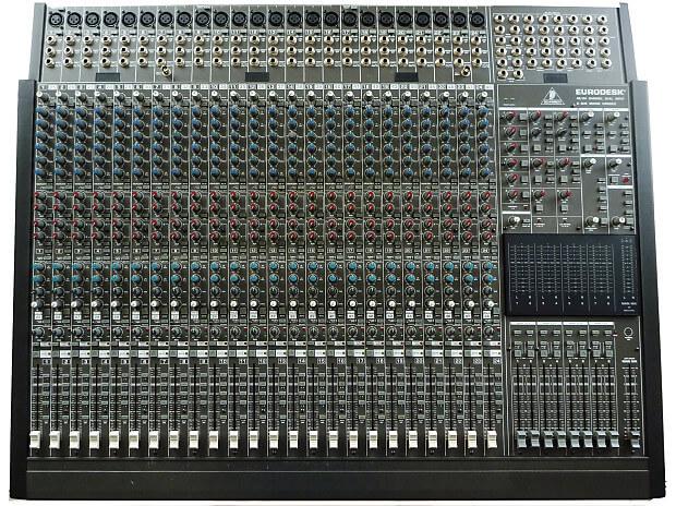 Behringer MX-8000